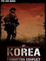 Obal-Korea: Forgotten Conflict