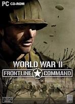 Obal-World War II: Frontline Command