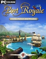 Obal-Port Royale