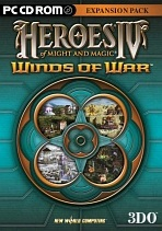 Obal-Heroes of Might and Magic IV: Winds of War