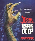 Obal-X-COM: Terror from the Deep