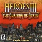 Obal-Heroes of Might and Magic III: Shadow of Death
