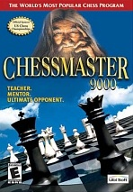 Obal-Chessmaster 9000, The