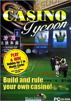 Obal-Casino Tycoon