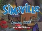 Obal-SimsVille