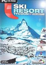 Obal-Ski Resort Tycoon
