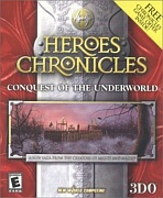 Obal-Heroes Chronicles: Conquest of the Underworld