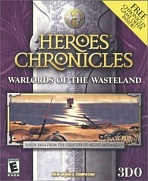 Obal-Heroes Chronicles: Warlords of the Wasteland