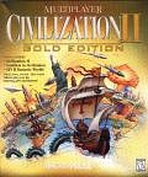 Obal-Civilization II: Multiplayer Gold Edition