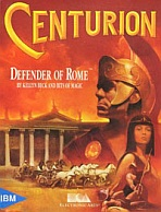 Obal-Centurion: Defender of Rome
