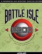 Obal-Battle Isle 2200