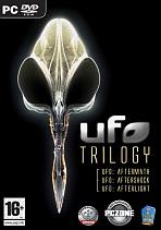 Obal-UFO: Trilogy