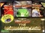 Obal-Command & Conquer: Red Alert - The Domination Pack