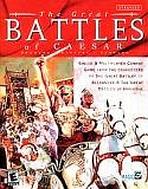 Obal-Great Battles of Caesar
