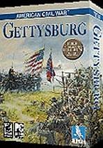 Obal-American Civil War: Gettysburg
