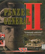 Obal-Panzer General 2