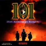 Obal-101: 101st Airborne in Normandy