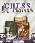 Obal-Chess Platinum