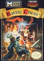 Obal-Battle Chess 4000