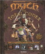 Obal-Myth: The Total Codex