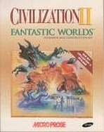 Obal-Civilization II: Fantastic Worlds