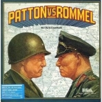 Obal-Patton Vs. Rommel