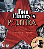 Obal-Tom Clancy´s Politika