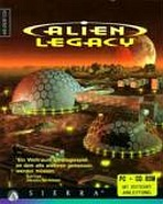 Obal-Alien Legacy
