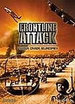Obal-Frontline Attack: War Over Europe
