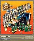 Obal-Hollywood Hijinx