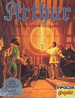 Obal-Arthur: The Quest for Excalibur