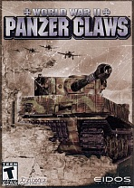 Obal-World War II: Panzer Claws II