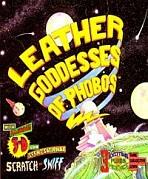 Obal-Leather Goddesses of Phobos