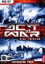 Obal-Act of War: High Treason