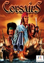Obal-Corsairs: Conquest at Sea