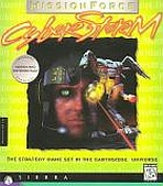 Obal-MissionForce: Cyberstorm