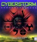 Obal-Cyberstorm 2: Corporate Wars