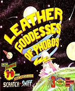 Leather Goddesses of Phobos 2