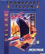 Obal-Transport Tycoon Deluxe