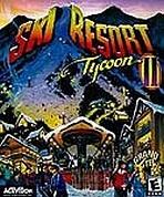 Obal-Ski Resort Tycoon II