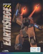 Obal-Metaltech: EarthSiege