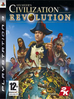 Obal-Sid Meier´s Civilization Revolution