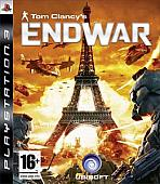 Obal-Tom Clancy´s EndWar