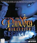 Pandora Directive, The