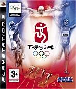Obal-Beijing 2008