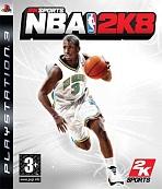 Obal-NBA 2K8
