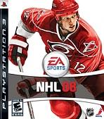 Obal-NHL 08