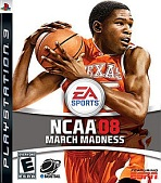 Obal-NCAA March Madness 08