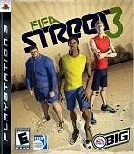 Obal-FIFA Street 3