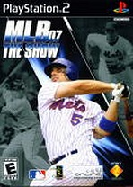 Obal-MLB ´07: The Show